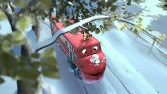 Snowstruck Wilson