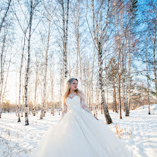 Wedding photographer Eduard Skiba (EddSky). Photo of 16.12.2016