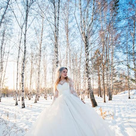Свадебный фотограф Эдуард Скиба (EddSky). Фотография от 16.12.2016