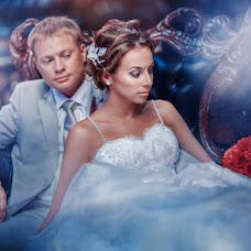 Wedding photographer Aleksandr Zhigarev (Alexphotography). Photo of 24.06.2016