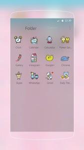 Pink Animals screenshot 9