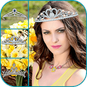Crown Photo Editor