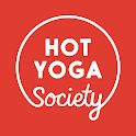 Hot Yoga Society icon