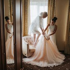 Wedding photographer Maksim Shumey (mshumey). Photo of 28.01.2018