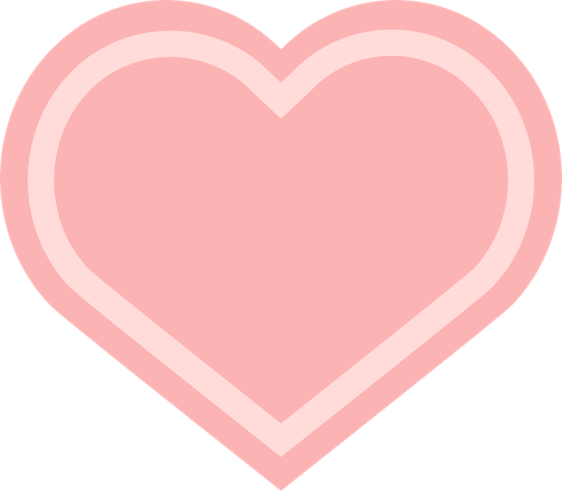 Pink Hearts Wallpapers - HD
