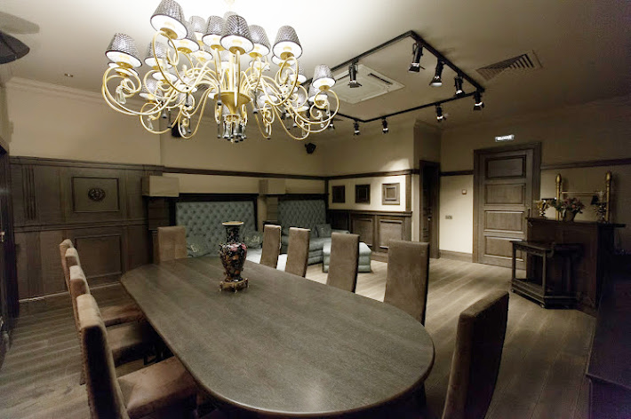 Фото №5 зала Зеленый зал