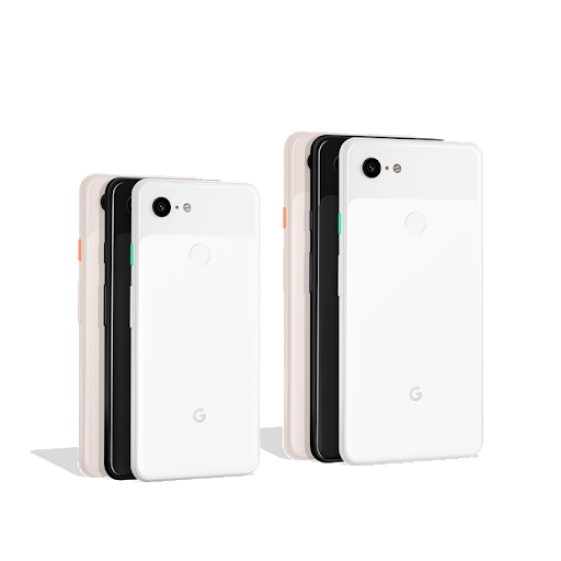 Pixel 3a & Pixel 3a XL - The mobile that gets it done