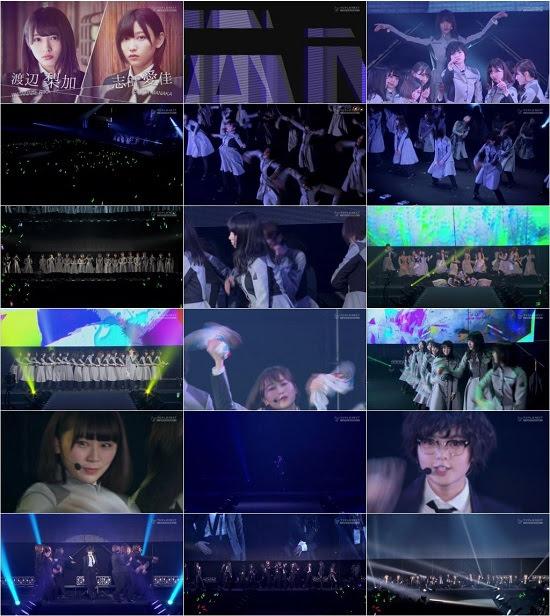 (TV-Music)(1080i) Keyakizaka46 Part – TGC KITAKYUSHU 2017 by TOKYO GIRLS COLLECTION 171209