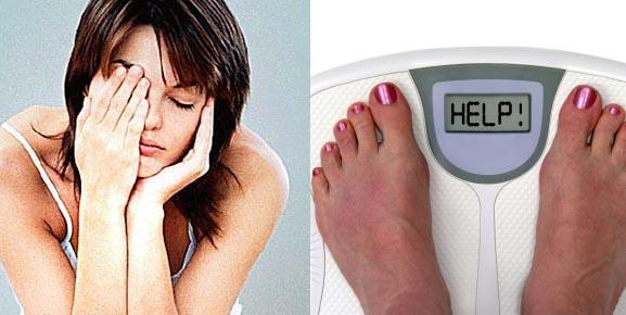 làm thế nào để tăng cân