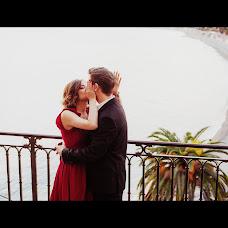 Wedding photographer Elina Kabakova (artvisionlv). Photo of 07.01.2019
