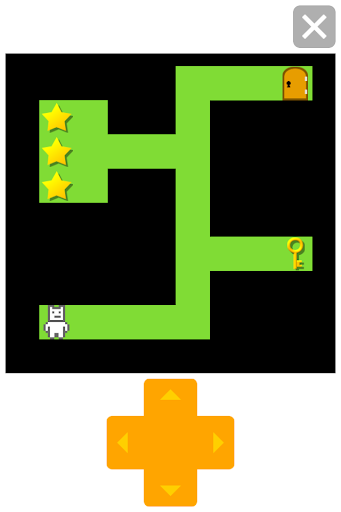 めいろくん 〜謎解き迷路ゲーム!子供におすすめの無料アプリ〜
