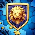 Heroes of Flatlandia - Turn based strategy icon
