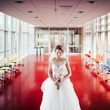 Wedding photographer Jan Dikovský (JanDikovsky). Photo of 11.01.2018