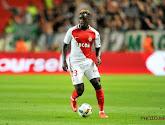Manchester City wil een recordbedrag neerleggen voor Benjamin Mendy van Monaco