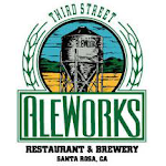Logo of Third Street Ale Works Wet Hop American Citra