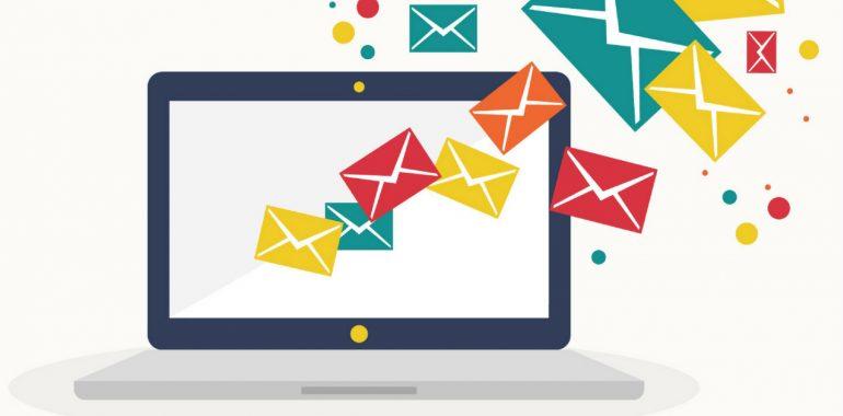 quản lý email