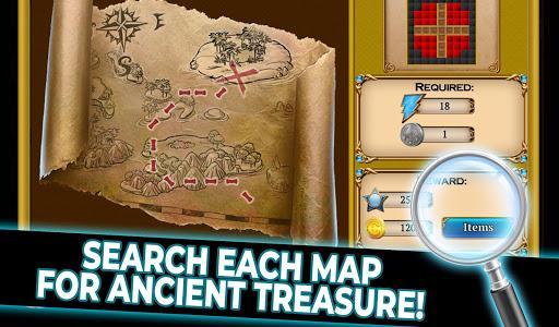 Treasure Match 3 1.24 screenshots 3