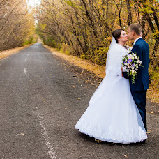 Wedding photographer Lyubov Nadutaya (lisichka55). Photo of 16.02.2016