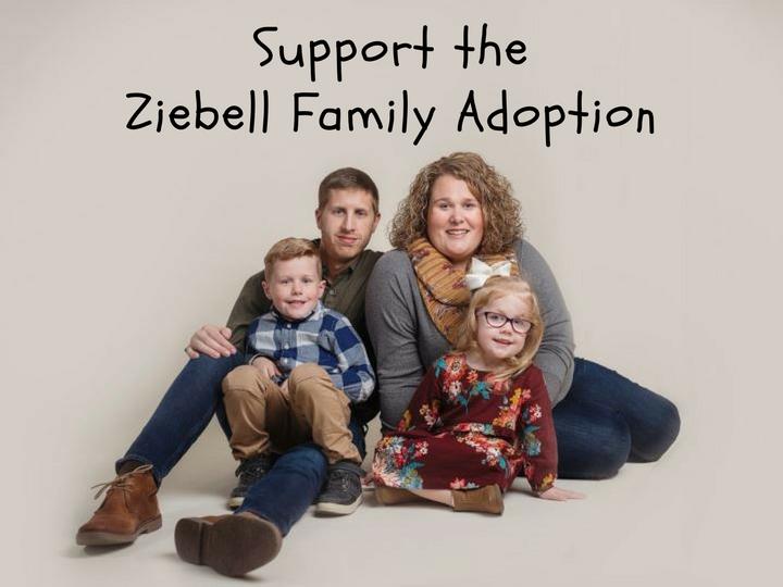 Ziebell Adoption