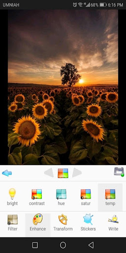 Perfect Photo Editor 2.0 screenshots 3