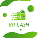 BD Cash Rewards - Play Game and earn money icon