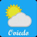 Oviedo - el tiempo icon