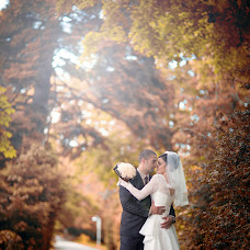 Wedding photographer Enis Uzunov (enis). Photo of 22.06.2014