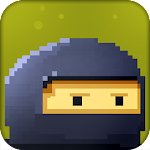 Jumpy Ninja Run Icon