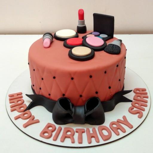 سفارش کیک تولد ۳