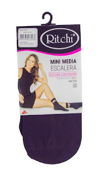 Medias Ritchi Mini Escalera