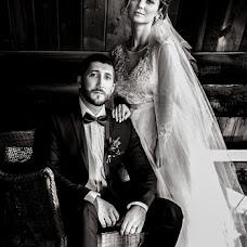 Wedding photographer Nikita Kovalenko (photokovalenko). Photo of 06.01.2018