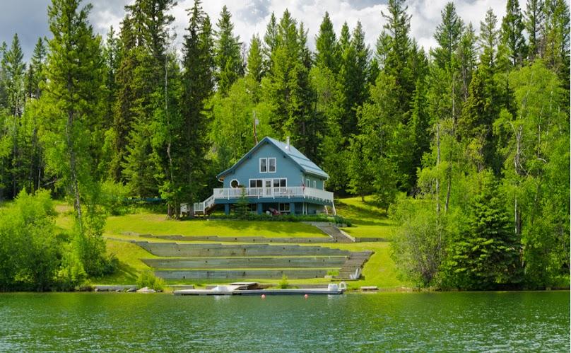 Dom kanadyjski – poznaj wady i zalety!