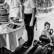 Wedding photographer Matouš Bárta (barta). Photo of 17.11.2017
