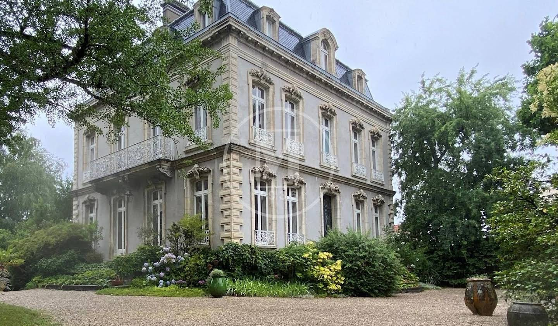 Hôtel particulier Mazamet