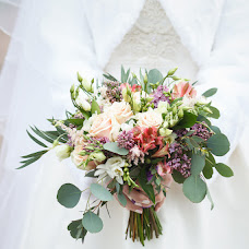 Wedding photographer Anna Ushakova (Nutka). Photo of 15.05.2017