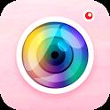 HD Camera - Selfie Beauty Camera icon