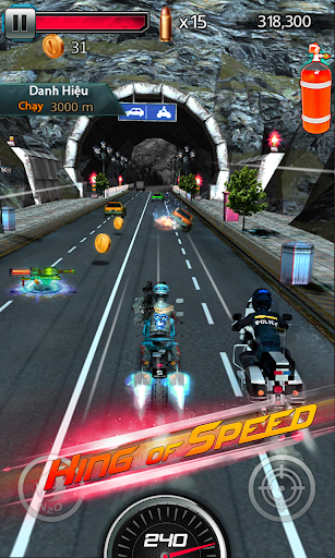 Death Racing:Moto Shooter 1.1 APK Android