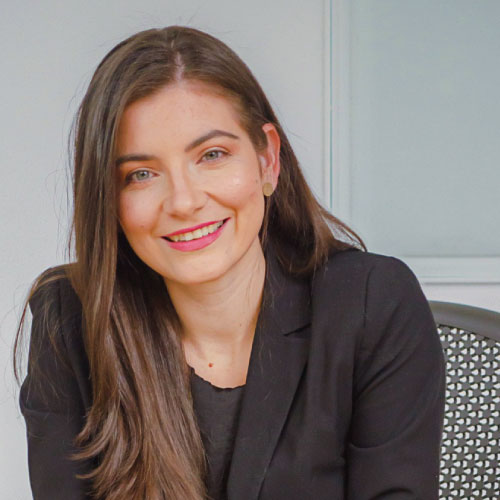 Mónica Lastra