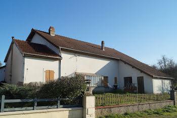 maison à Seveux (70)