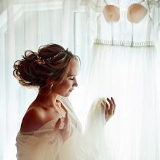 Wedding photographer Mariya Zevako (MariaZevako). Photo of 11.12.2018