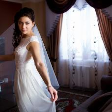 Wedding photographer Aleksandr Shevalev (SashaShevalev). Photo of 23.05.2017