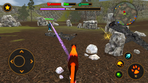 Clan of Pony screenshot 9