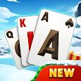 Solitaire TriPeaks - Offline Free Card Games apk
