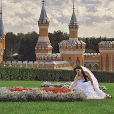 Wedding photographer Vladimir Emelyanov (komplexfoto). Photo of 25.08.2015