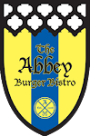 Logo for Abbey Burger Fells Point