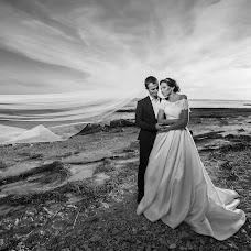 Wedding photographer Andrey Paranuk (Paranukphoto). Photo of 26.10.2016