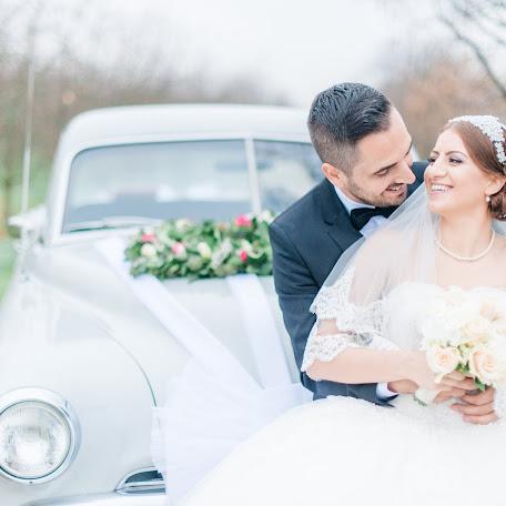 Wedding photographer Thomas und olga Endörfer (encity). Photo of 27.01.2017