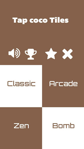 Tap cocoTiles