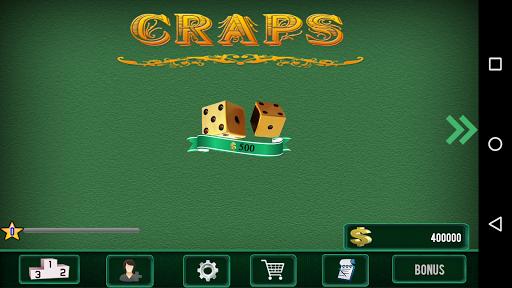 クラップスカジノ
