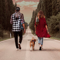 Streets of love! di